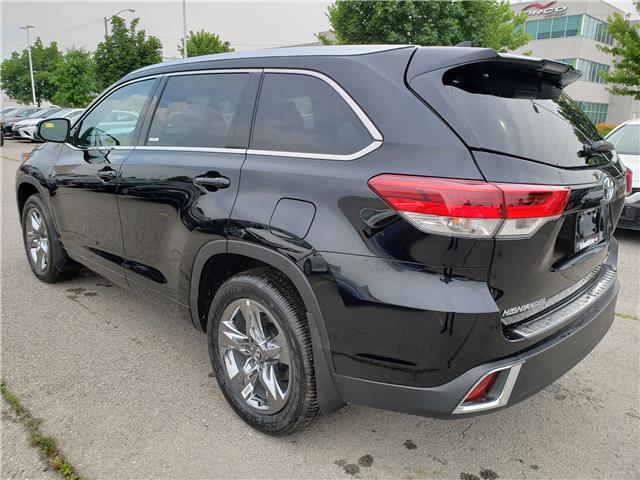 2019 Toyota Highlander Limited (Stk: 9-983) in Etobicoke - Image 9 of 16