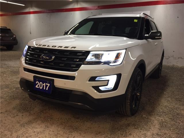 2017 Ford Explorer XLT (Stk: S19460A) in Newmarket - Image 1 of 26