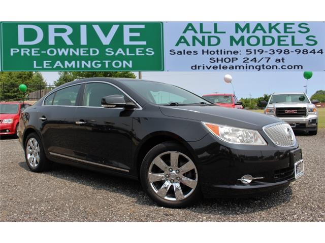 2010 Buick LaCrosse CXL (Stk: D0097) in Leamington - Image 1 of 30
