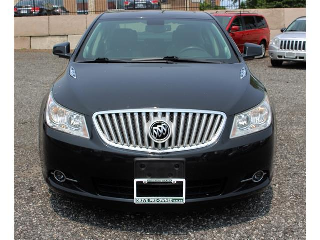 2010 Buick LaCrosse CXL (Stk: D0097) in Leamington - Image 2 of 30
