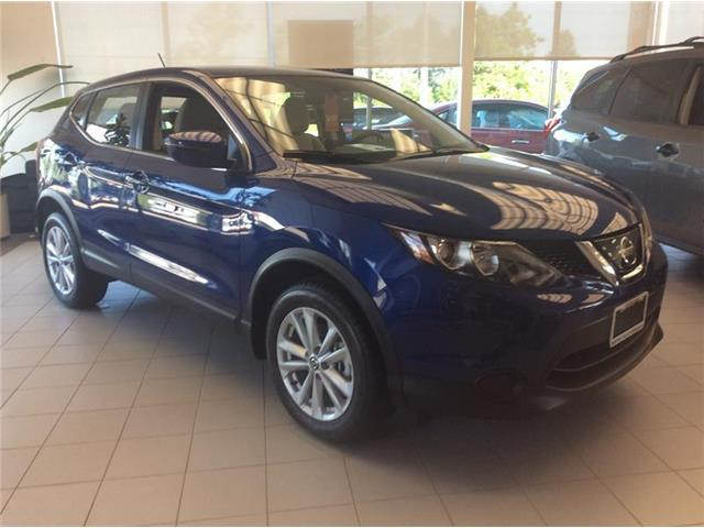 2019 Nissan Qashqai S (Stk: 19-045) in Smiths Falls - Image 1 of 10