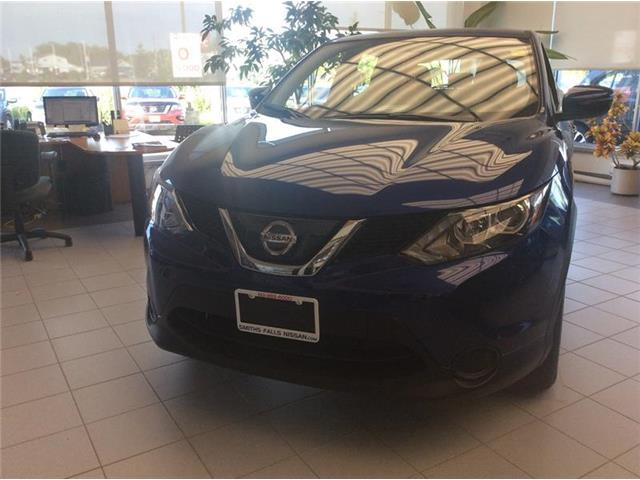 2019 Nissan Qashqai S (Stk: 19-045) in Smiths Falls - Image 3 of 10