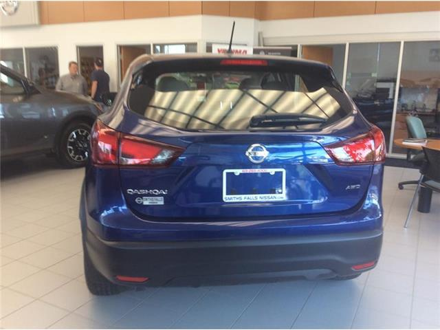 2019 Nissan Qashqai S (Stk: 19-045) in Smiths Falls - Image 4 of 10