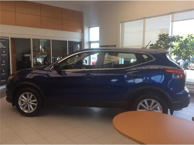 2019 Nissan Qashqai S (Stk: 19-045) in Smiths Falls - Image 5 of 10