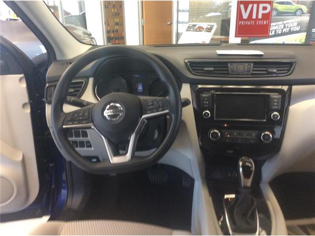 2019 Nissan Qashqai S (Stk: 19-045) in Smiths Falls - Image 8 of 10