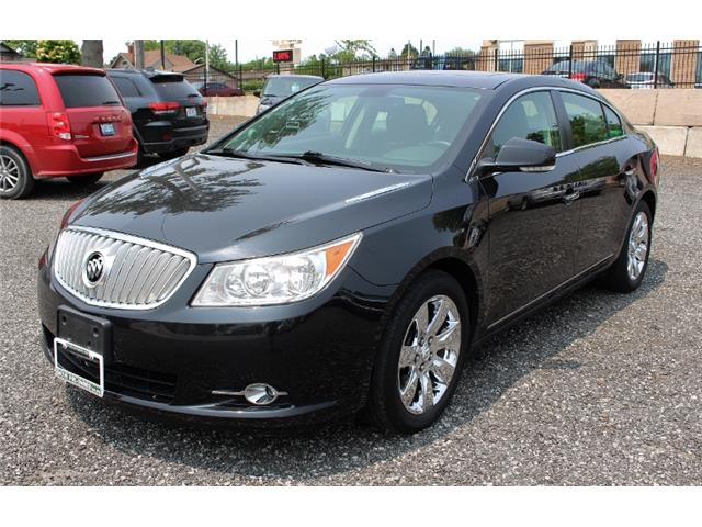 2010 Buick LaCrosse CXL (Stk: D0097) in Leamington - Image 3 of 30
