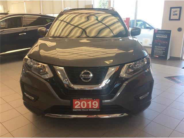2019 Nissan Rogue SV (Stk: 19-129) in Smiths Falls - Image 2 of 11