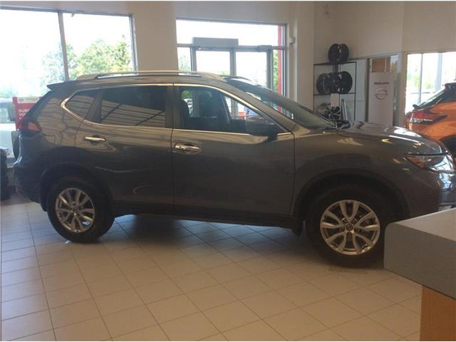 2019 Nissan Rogue SV (Stk: 19-129) in Smiths Falls - Image 5 of 11