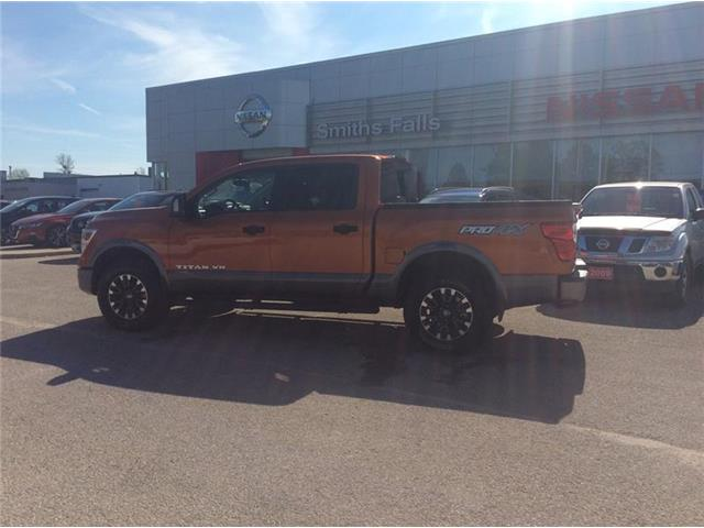 2019 Nissan Titan PRO-4X (Stk: 19-197) in Smiths Falls - Image 2 of 11