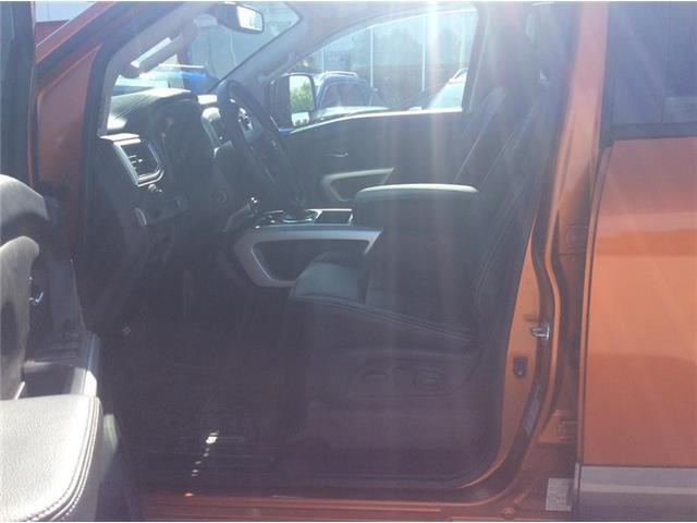 2019 Nissan Titan PRO-4X (Stk: 19-197) in Smiths Falls - Image 9 of 11