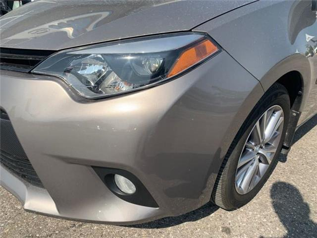 2014 Toyota Corolla S (Stk: P-1186) in Vaughan - Image 3 of 21
