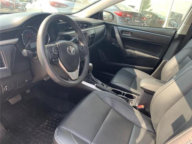 2014 Toyota Corolla S (Stk: P-1186) in Vaughan - Image 8 of 21