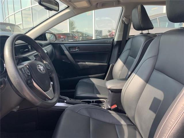 2014 Toyota Corolla S (Stk: P-1186) in Vaughan - Image 9 of 21