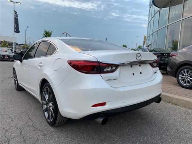 2017 Mazda MAZDA6 GT (Stk: 18-447A) in Vaughan - Image 5 of 23