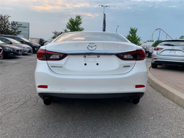 2017 Mazda MAZDA6 GT (Stk: 18-447A) in Vaughan - Image 6 of 23