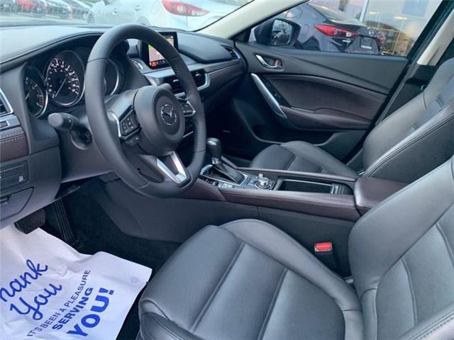 2017 Mazda MAZDA6 GT (Stk: 18-447A) in Vaughan - Image 9 of 23