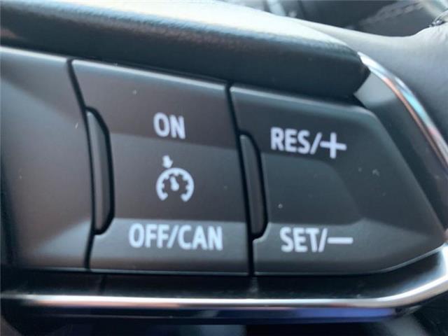 2017 Mazda MAZDA6 GT (Stk: 18-447A) in Vaughan - Image 18 of 23