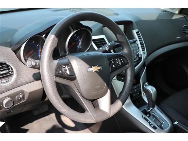 2015 Chevrolet Cruze 1LT (Stk: MA1714) in London - Image 12 of 19