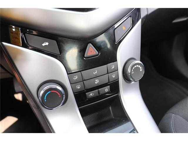 2015 Chevrolet Cruze 1LT (Stk: MA1714) in London - Image 17 of 19