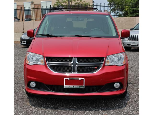 2014 Dodge Grand Caravan Crew (Stk: D0098) in Leamington - Image 2 of 30