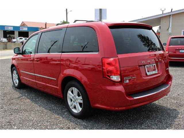 2014 Dodge Grand Caravan Crew (Stk: D0098) in Leamington - Image 5 of 30