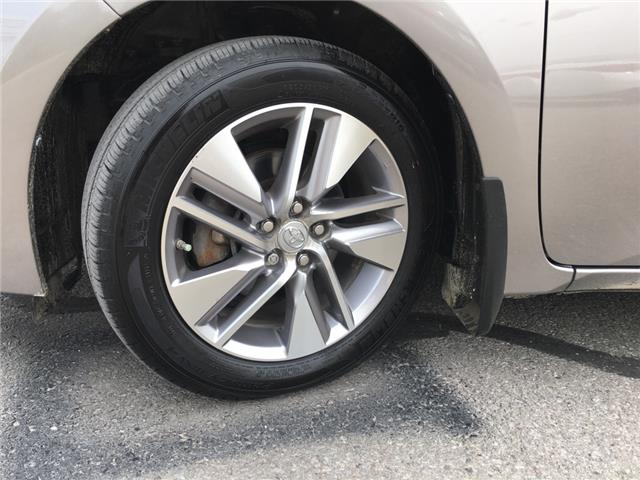 2015 Toyota Corolla LE ECO (Stk: P1864) in Whitchurch-Stouffville - Image 3 of 16