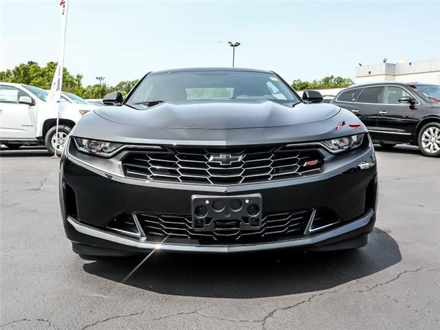 2019 Chevrolet Camaro 1LT (Stk: 91037) in Burlington - Image 2 of 21