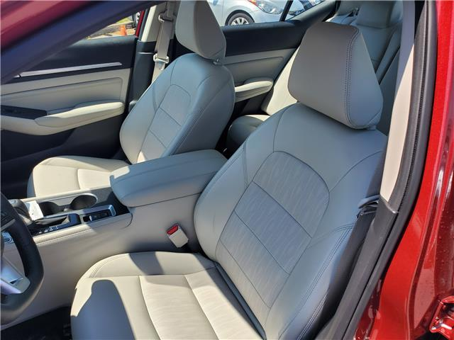 2019 Nissan Altima 2.5 Platinum (Stk: D310482A) in Scarborough - Image 4 of 7