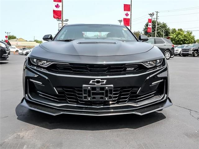 2019 Chevrolet Camaro 1SS (Stk: 91044) in Burlington - Image 2 of 19