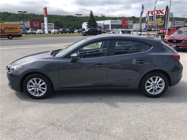 2014 Mazda Mazda3 Sport GS-SKY (Stk: 19081A) in Owen Sound - Image 5 of 17