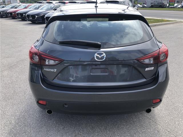 2014 Mazda Mazda3 Sport GS-SKY (Stk: 19081A) in Owen Sound - Image 7 of 17