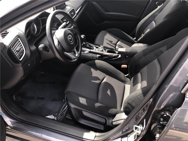 2014 Mazda Mazda3 Sport GS-SKY (Stk: 19081A) in Owen Sound - Image 9 of 17