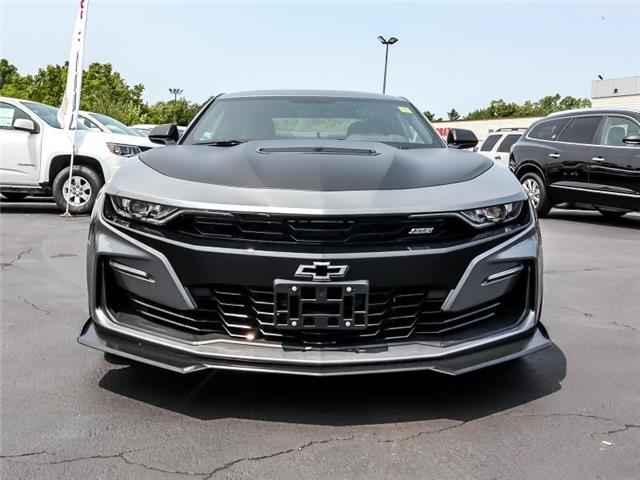 2019 Chevrolet Camaro 2SS (Stk: 91052) in Burlington - Image 2 of 21