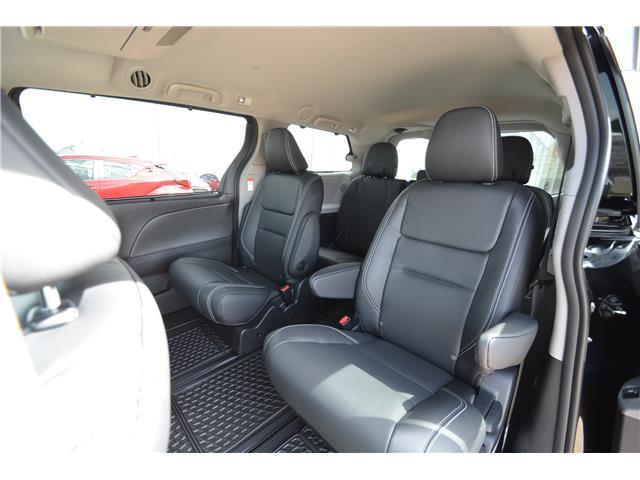 2020 Toyota Sienna SE 7-Passenger (Stk: SIL019) in Lloydminster - Image 8 of 15