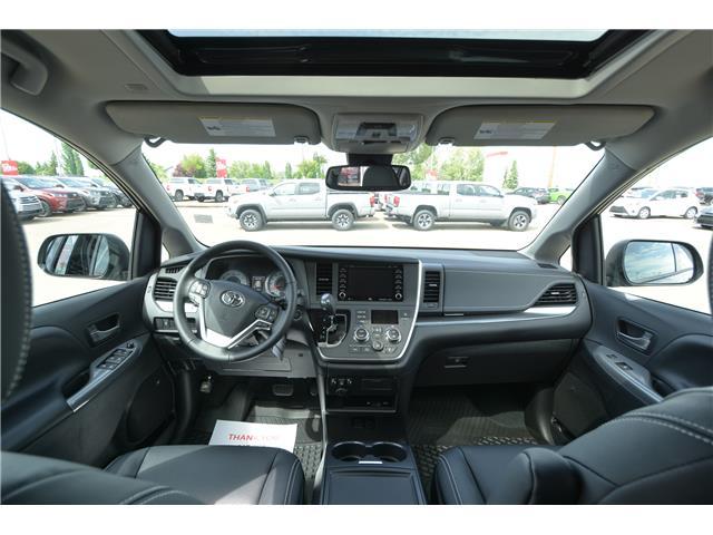 2020 Toyota Sienna SE 7-Passenger (Stk: SIL019) in Lloydminster - Image 2 of 15