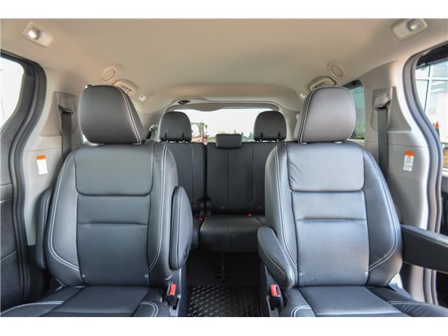 2020 Toyota Sienna SE 7-Passenger (Stk: SIL019) in Lloydminster - Image 7 of 15
