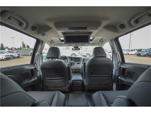2020 Toyota Sienna SE 7-Passenger (Stk: SIL019) in Lloydminster - Image 6 of 15