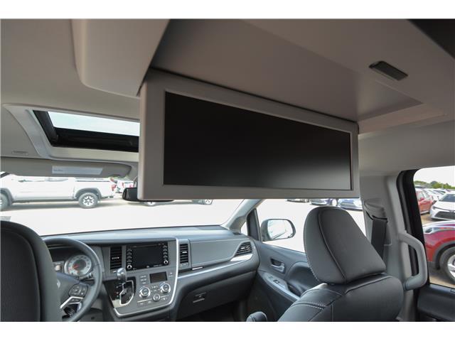 2020 Toyota Sienna SE 7-Passenger (Stk: SIL019) in Lloydminster - Image 5 of 15