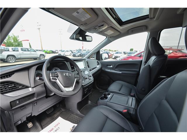 2020 Toyota Sienna SE 7-Passenger (Stk: SIL019) in Lloydminster - Image 3 of 15