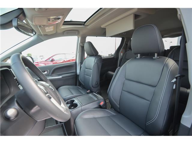 2020 Toyota Sienna SE 7-Passenger (Stk: SIL019) in Lloydminster - Image 4 of 15