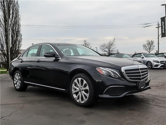 2019 Mercedes-Benz E-Class Base (Stk: 38853D) in Kitchener - Image 3 of 18