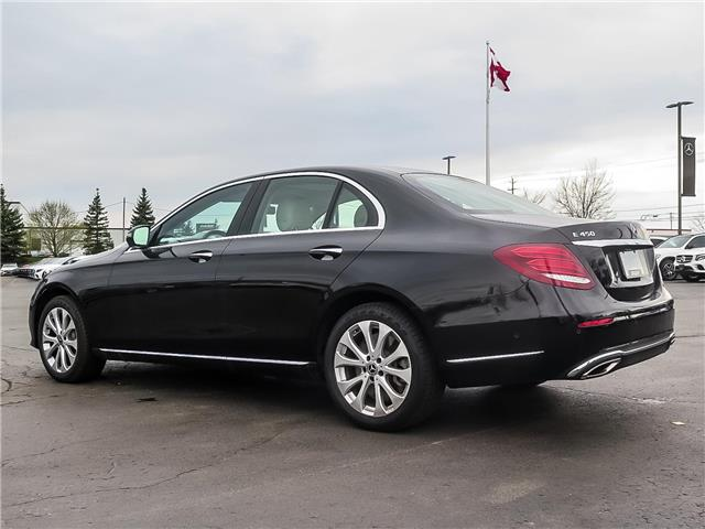 2019 Mercedes-Benz E-Class Base (Stk: 38853D) in Kitchener - Image 5 of 18