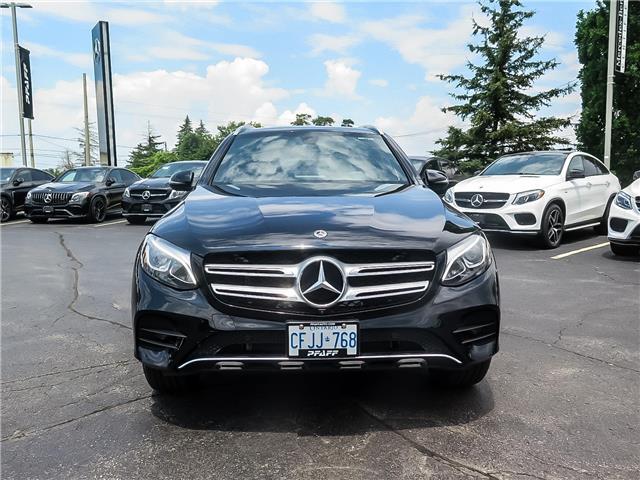 2019 Mercedes-Benz GLC 300 Base (Stk: 38867D) in Kitchener - Image 2 of 17