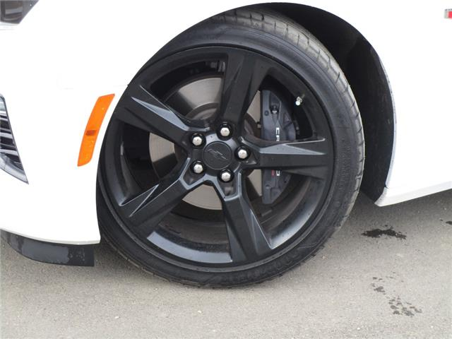 2018 Chevrolet Camaro 1SS (Stk: 1991831) in Moose Jaw - Image 6 of 28