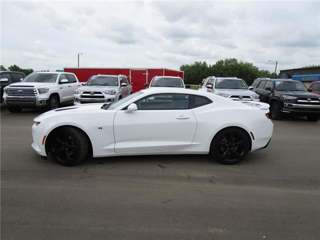 2018 Chevrolet Camaro 1SS (Stk: 1991831) in Moose Jaw - Image 2 of 28