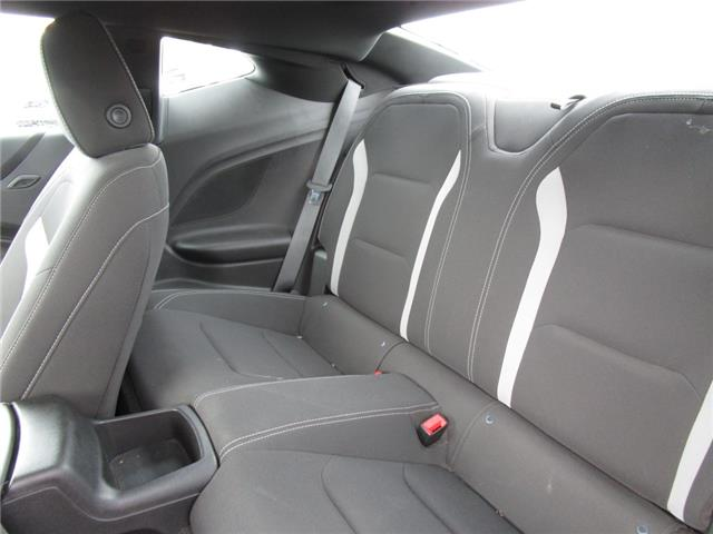 2018 Chevrolet Camaro 1SS (Stk: 1991831) in Moose Jaw - Image 12 of 28