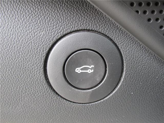 2018 Chevrolet Camaro 1SS (Stk: 1991831) in Moose Jaw - Image 26 of 28