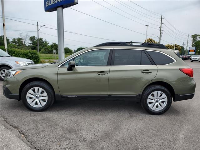 2016 Subaru Outback 2.5i Touring Package (Stk: U3664LD) in Whitby - Image 2 of 25
