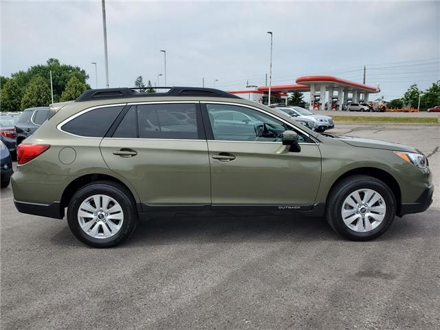 2016 Subaru Outback 2.5i Touring Package (Stk: U3664LD) in Whitby - Image 6 of 25