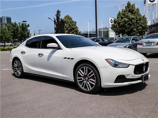 2017 Maserati Ghibli S Q4 (Stk: U4304) in Vaughan - Image 3 of 26